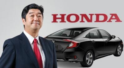 Honda, Türkiye'deki üretimi durduracak