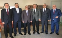 IPRU Genel Kurulu Ankara'da