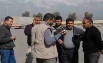 Irak'taki Yakıt İndirimi Türk Şoförlerini Sevindirdi
