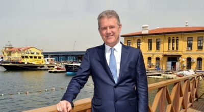İzmir'den İtalya'ya Ro-Ro