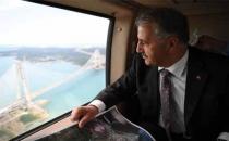 Kanal İstanbul'da Panama'nın tecrübesi