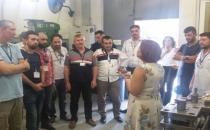 Kornacılar Bursa'da toplantı