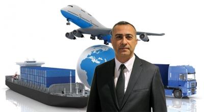 Lojistik sektörü güçleniyor