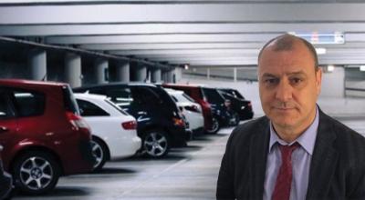 LPG'li araçlarda kapalı otoparkta