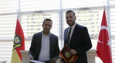 Malatyaspor, ISD'ye emanet