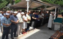 Mehmet Özkaymak vefat etti