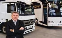 Mercedes yatırımlara devam ediyor