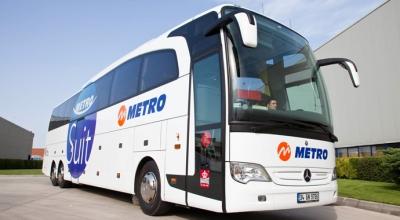 Metro Turizm'den anlamlı kampanya
