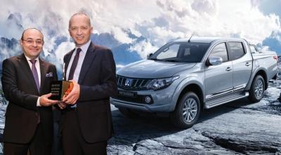 Mitsubishi L200 satış rekoru kırdı