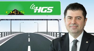 OGS ve HGS'de online devir başladı