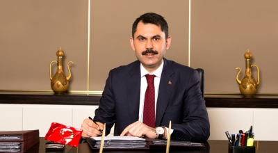 Ömerli'de lojistik merkezi kurulacak
