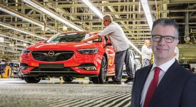 Opel, Gefco ile çalışmaya devam edecek