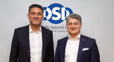 OSD destek verecek