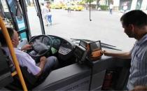 """Otobüsler de """"Karakutu"""" dönemi"""