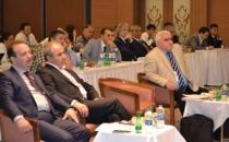 Otogarlar çalıştayı Antalya'da yapıldı