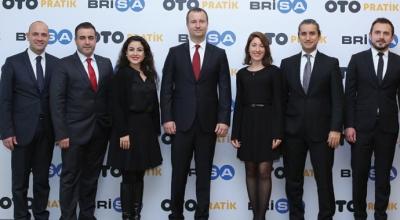 Otopratik Türkiye'ye yayılıyor