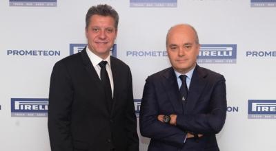 Pirelli Türkiye'de yatırım yaptı