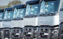Renault Trucks, Eylül'de Hannover'da