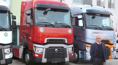 Renault Trucks'a yeni bir halka