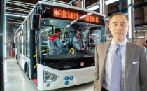 Romanyalılar da Türk otobüsüne biniyor