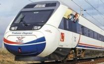 RSK yüksek hızlı trene talip