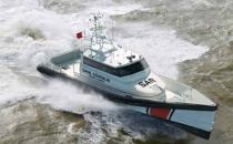 Sahil Güvenliğin motorları Rolls-Royce