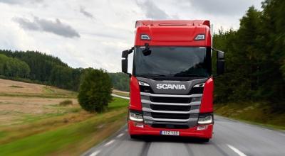 Scania 2019 yılında da Yeşil Kamyon seçildi