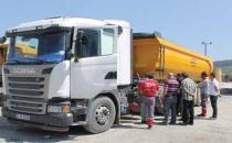 Scania Akademi'ye yoğun ilgi