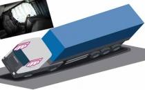 Scania, bir ilke imza attı