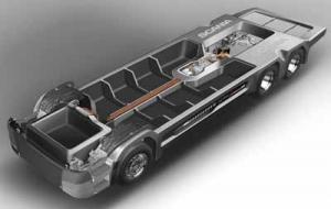 Scania geleceği tasarlıyor