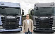 Scania, geleceğin aracını üretti