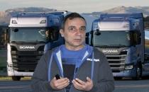 Scania yeniden tarih yazacak