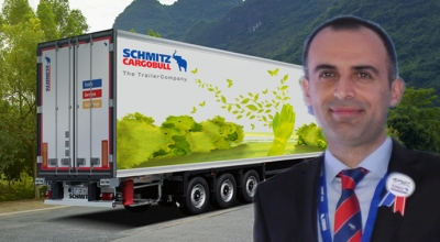 Schmitz 10 bin ağaç dikecek