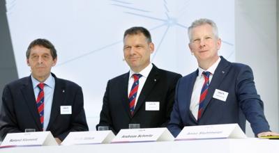 Schmitz 100 milyon €'luk yatırım  yaptı