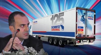 Schmitz Türkiye yapılanmasını tamamladı