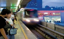 Siemens, Bangkok'a 22 metro teslim edecek