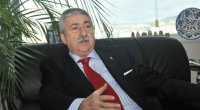 TESK Başkanı Palandöken: Ulaşımın desteği arttırılmalı