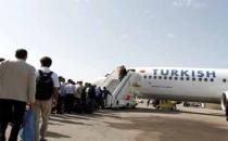 THY ilk 5 ayda 25 milyon yolcu taşıdı