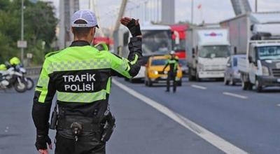 Trafik cezaları arttırıldı