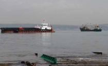 Türk mühendislerinin eseri denize indirildi