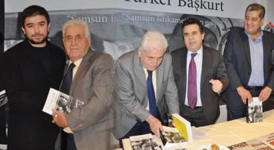 Türker Başkurt'un kitabı Örümcek çıktı