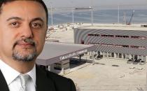 Türkiye'nin 63'üncü sınır kapası oldu