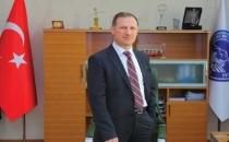 Ulaşımın zirvesine Türk yönetici