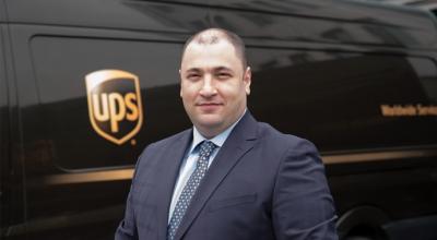 UPS'de hızlı iletişim
