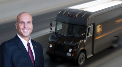 UPS'nin, My Choice servisi hizmete girdi