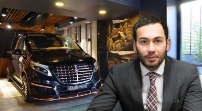 VIP araçlar ülkeden ülkeye değişiyor