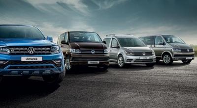 Volkswagen'de büyük ödül Türkiye'nin