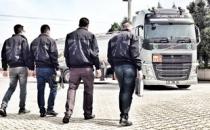 Volvo teknisyenleri yarı finale hazırlanıyor
