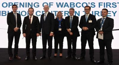 Wabco, Türkiye'yi ana üs yapacak