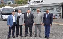 Yaşaroğlu ile Temsa istihdamı arttırdı